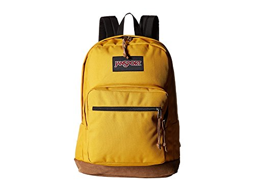 (JanSport Right Pack Backpack - English Mustard)