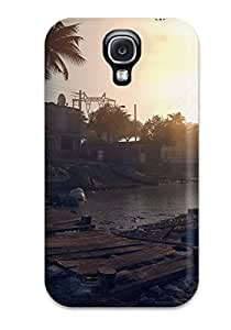 New Style Defender Case For Galaxy S4, Dying Light Pattern 2838176K31617212