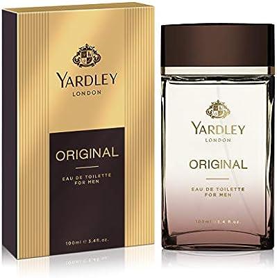 Yardley Eau De Toilette 100 ml: Amazon
