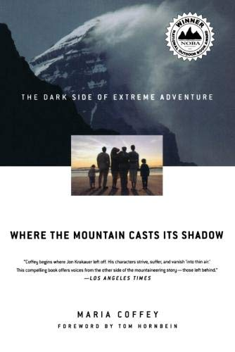 Where the Mountain Casts Its Shadow: The Dark Side of Extreme - Wales Cast