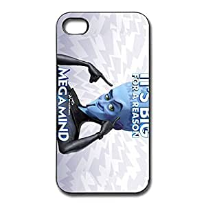 MEGAMIND Interior Case Cover For IPhone 4/4s - Cool Case