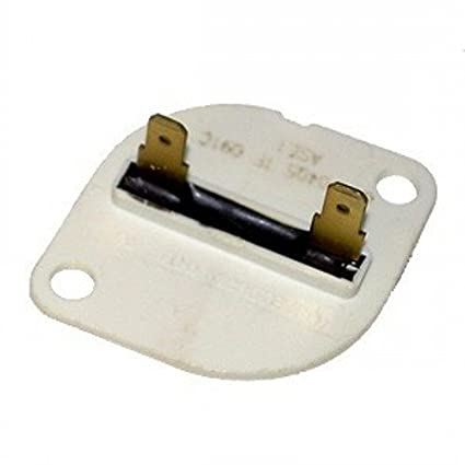ES 3389640 Kenmore Elite He3t 4t 5t Dryer Dryer thermal fuse 3389640