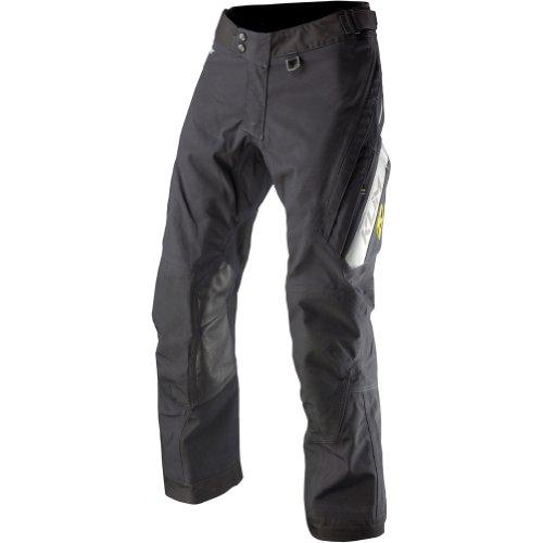 Klim Badlands Pro Men's Dirt Bike Motorcycle Pants - Black / Size 34