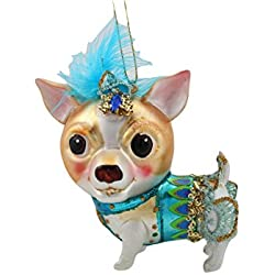 Great Gifts For Dog Lovers | Chihuahua Christmas Ornaments