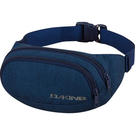 DAKINE Hip Pack Midnight, One Size, Outdoor Stuffs