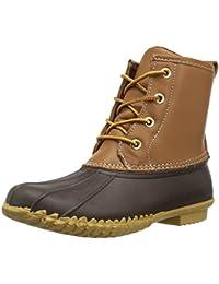 Women's Rainier Duck Boot Rain
