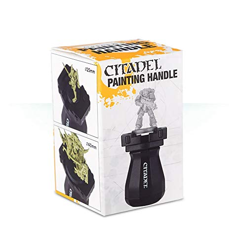 Games Workshop Warhammer 40K Citadel Painting Handle
