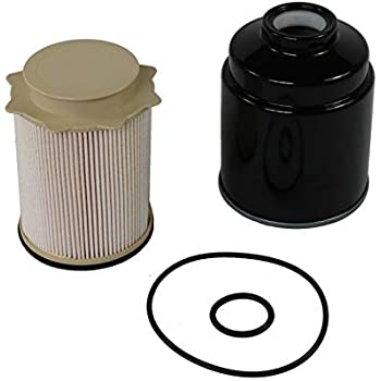 68157291AA 68065608AA Fuel Filter for Dodge Ram 2500 3500 4500 5500 With Diesel Engine Catinbow DF99085 6L-6.7L