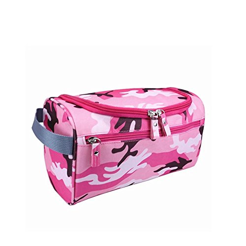 ensign peak hanging toiletry bag - 5