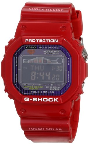 Casio GWX5600C 4 G Shock G LIDE Digital