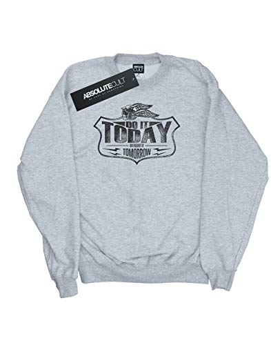 Entrenamiento Mujer It Do Camisa Absolute Today Cult Gris Deporte De Drewbacca a8SEEqw