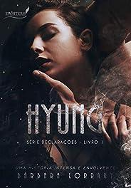 HYUNG | LIVRO I | SÉRIE DECLARAÇÕES