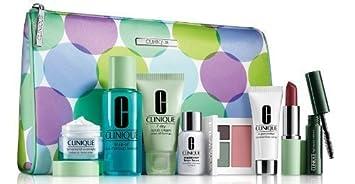 Amazon.com: Brand New Clinique 2014 9pcs Skincare and Makeup Gift ...