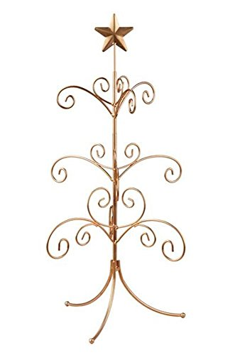 Tripar 34209 22.13 Inch Metal Mini Regent Tree