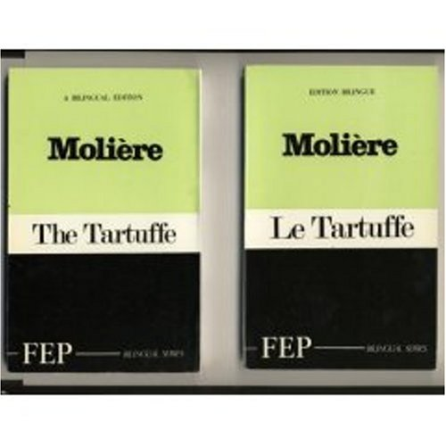 Le Tartuffe - Book and Audio Compact Disc (French Edition)