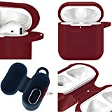 Airpods Case, Music tracker Protective Thicken