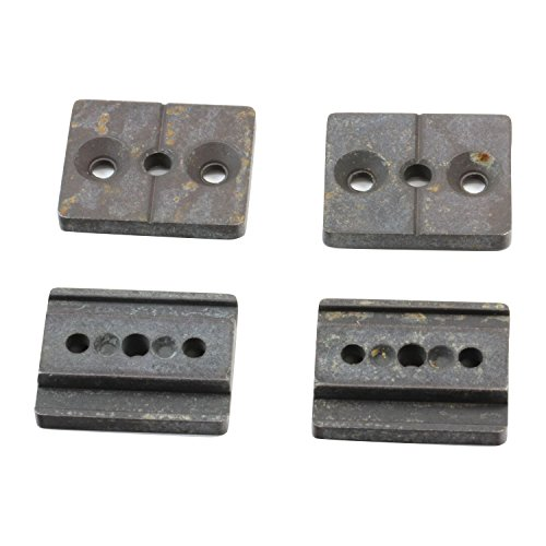 - Euro Limited Heat Treated Steel Bushings Replacement For Euro Handle It Tool
