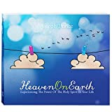 Heaven on Earth - Experiencing the Power of the Holy Spirit in Your Life (3-CD Album) By Joseph Prince