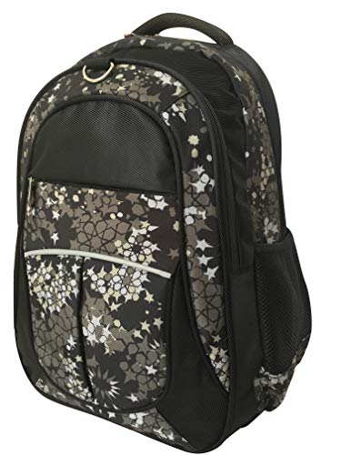 Backpack for Girls   Boys   Kids   Teens   Fenrici   18   Durable   Elementary   Middle   High School   College   Supporting Kids with Rare Diseases(STRENGTH, Medium)