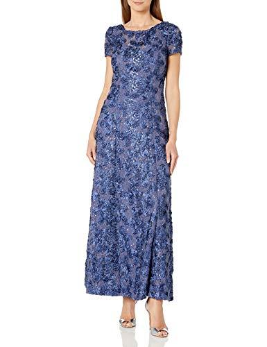 Bride Long Dress - 5