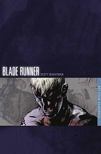 Blade Runner (BFI Film Classics) by Brand: British Film Institute