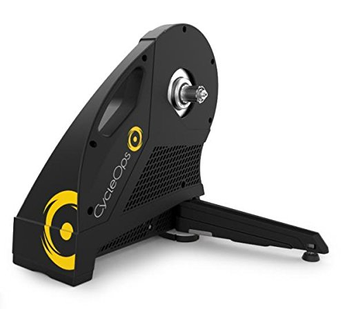 CycleOps Hammer Direct Drive Smart Trainer - Cycleops Rollers Resistance