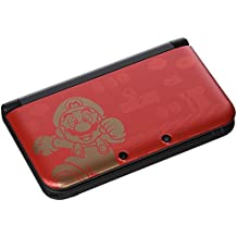 Nintendo 3DS XL New Super Mario Bros 2 Limited Edition