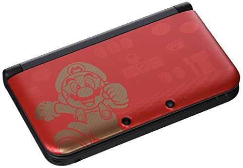 Nintendo 3DS XL Super Mario Bros 2 Limited Edition by Nintendo (Image #4)