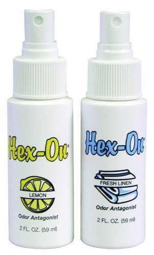 Hex-On® Odor Antagonist, 2 fl. oz./59 ml, 12/box