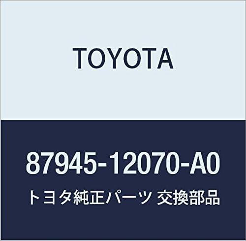 TOYOTA Genuine 87945-12070-A0 Mirror Cover