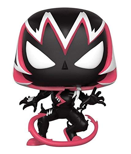 Funko POP! Marvel: Marvel Comics Gwenom Collectible Figure, Multicolor (Marvel Contest Of Champions Best Heroes)