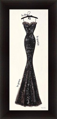 Buy noir dresses - 9