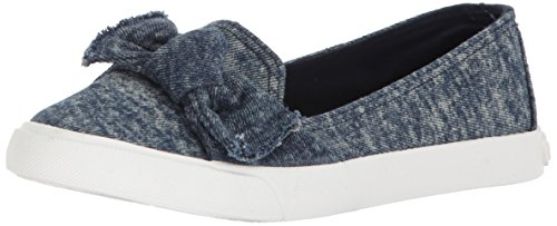 Women's Blue Rocket Wash Stone Sneaker Dog Cotton Clarita 7q5FUw