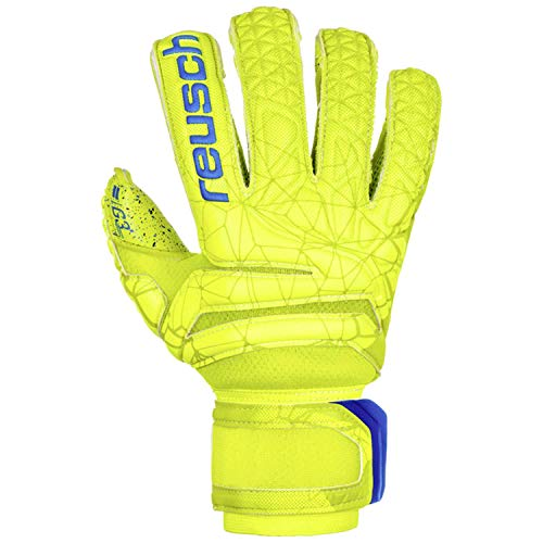 (Reusch Fit Control G3 Fusion Evolution Finger Support Goalkeeper Glove - Size 11)