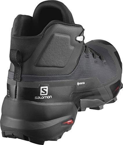 thumbnail 18 - Salomon Cross Hike Mid GTX Hiking Boots Mens - Choose SZ/color