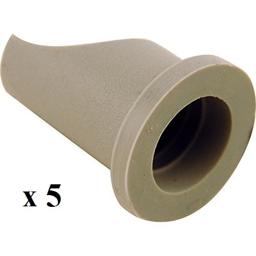 Replacement Rubber Check Valve for US Sankey Coupler - 5 Pack