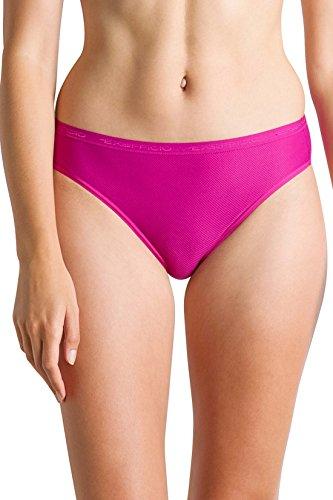 ExOfficio Women's Give-N-Go Bikini Mesh Brief, Wild Aster, (Ex Officio Give N Go Bikini Brief Apparel)