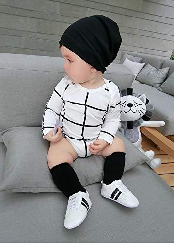 SARA NELL Toddler Boys Girls Hat California Republic State Flag Beanie Hats Skull Cap Knit Kids