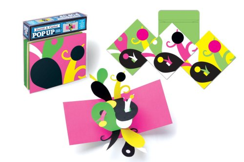 Download Pop-Up Note Cards (Paisley Pop) pdf epub