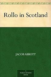 Rollo in Scotland