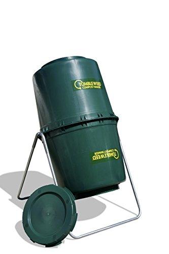 Reln garden compost tumbler