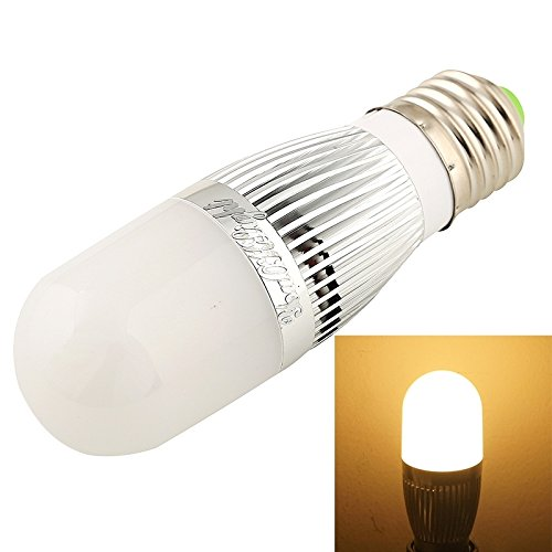 Zhanying E27 5W Warm White Light 480LM 28 LED 2835 SMD Corn Light Bulb, AC 220V