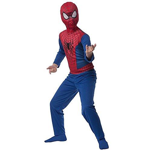 Amazing Spider Man 2 Costume (The Amazing Spider-Man 2 Costume)