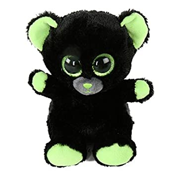 La hugsters – Peluche/Peluche – Panther Neo con ojos grandes Abalorios glubsch – #