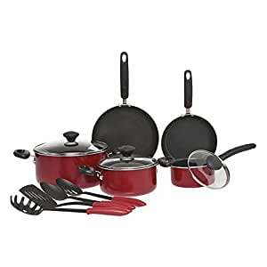 Prestige Kitchen Cookware 12-pc Sets PR10508