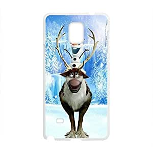 Cartoon Frozen Phone Case for For Samsung Galaxy S5 Cover