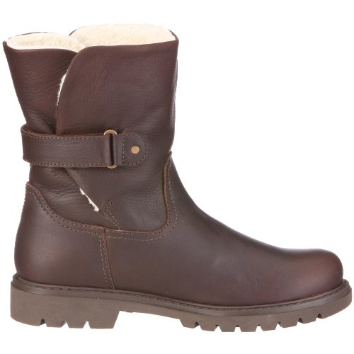 Panama Jack Panama 03 Colours B2 Napa, Stivali Donna Braun (Marron / Brown)