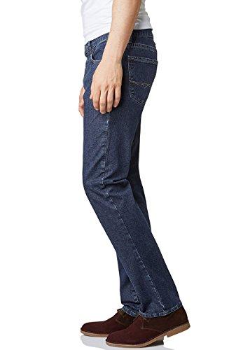 para Rinse Storm Pioneer Pantalones Hombre 02 Straigth qOtnXAFw6