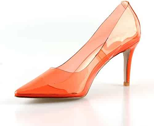 d256984028675 Shopping 4 - Orange - Shoes - Women - Clothing, Shoes & Jewelry on ...
