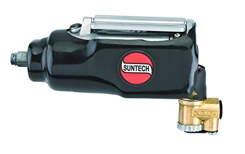 Heavy Duty Air Ratchet Wrench - 6